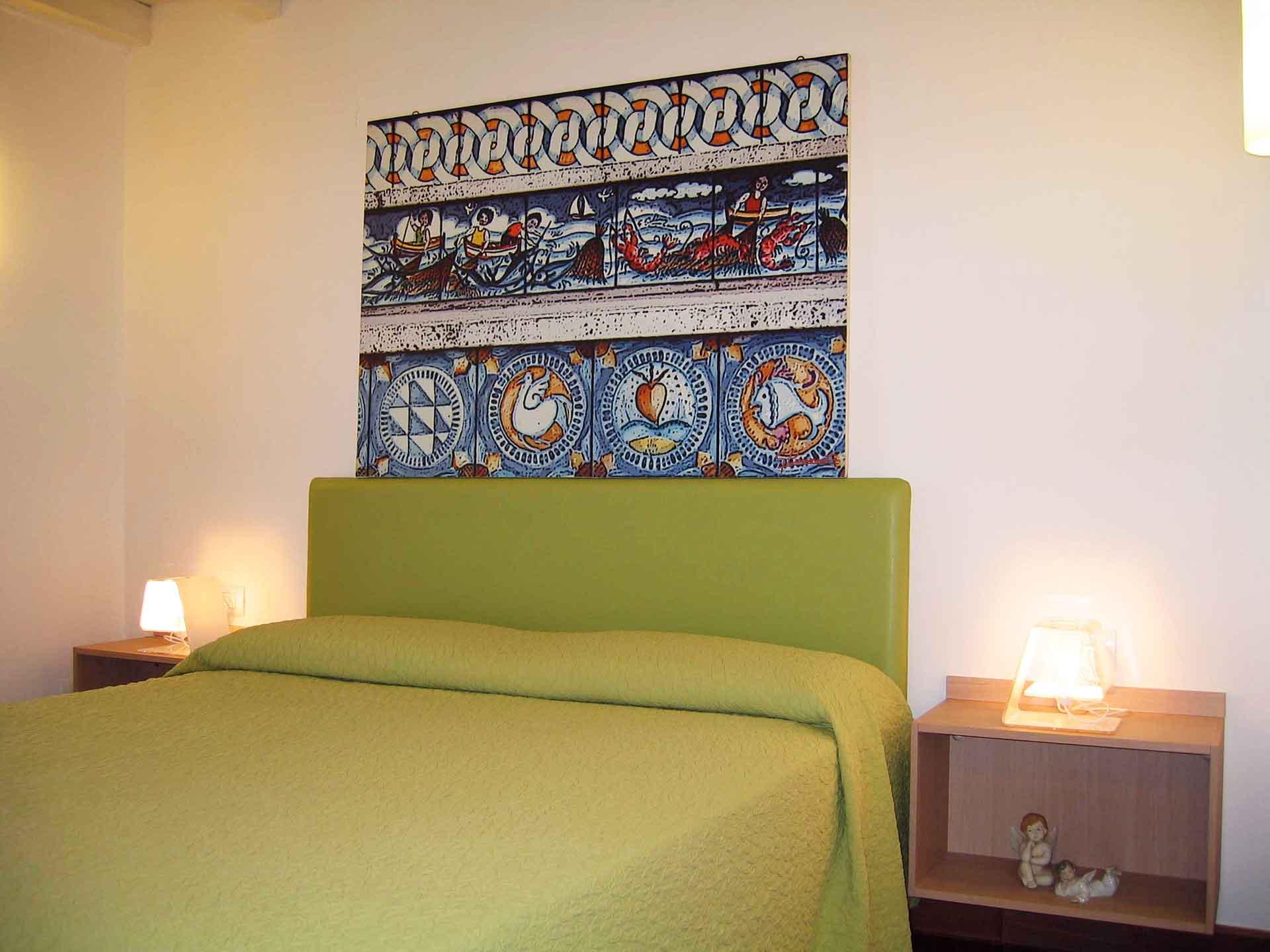 Khirat Menfi vacation rentals | bedroom